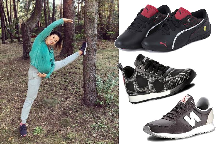 Buty sportowe jesienne kolekcje | Tenisówki, Buty sportowe