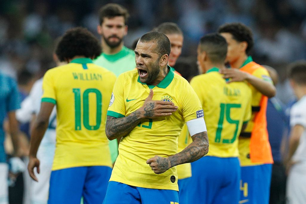 Gdzie oglądać finał Copa America 2019?