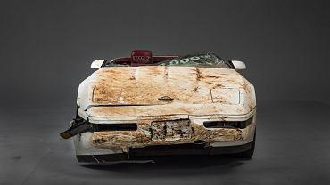 Odnowiona milionowa Corvette