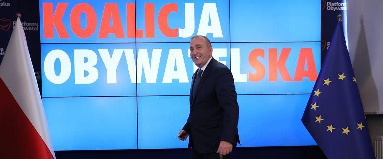 Wybory 2019. Opozycja zacznie się atakować? Schetyna ujawnia plany KO