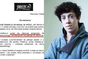 Sadistic.pl, Piotr Kaszubski.