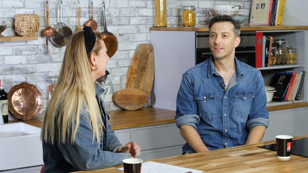 Przerwa na kawę z Filipem Bobkiem