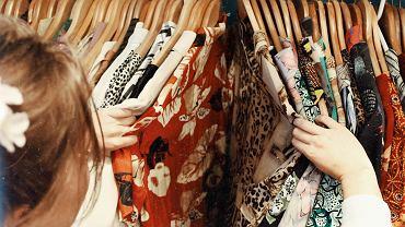 zakupy (zdjęcia ilustracyjne)