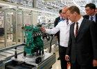 W Rosji rozkwita zachodnia motoryzacja. Nowe fabryki VW i Forda