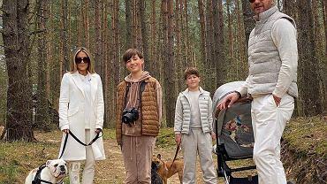 Małgorzata Rozenek odrzuciła propozycję własnego reality-show