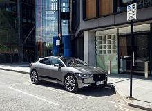 Elektryczny Jaguar nie daje szans rywalom i cieszy się z tytułu World Car of the Year 2019. Kolejny triumf SUV-a