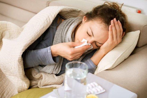 Grypa dla wielu osób nie kończy się na tygodniu spędzonym w łóżku. Powikłania są bardzo groźne