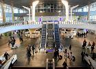 Kontrola pasażerska tylko w portach lotniczych. A co z dworcami kolejowymi?