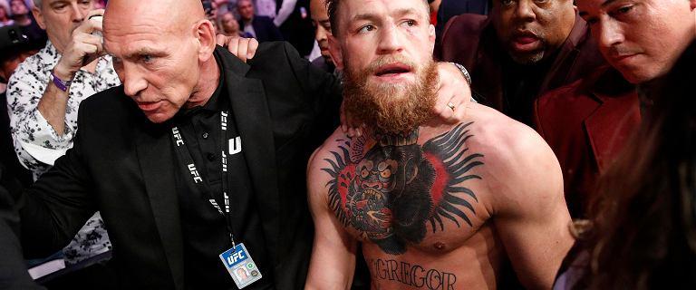 MMA. Conor McGregor zmierzy się w następnej walce z Donaldem Cerrone