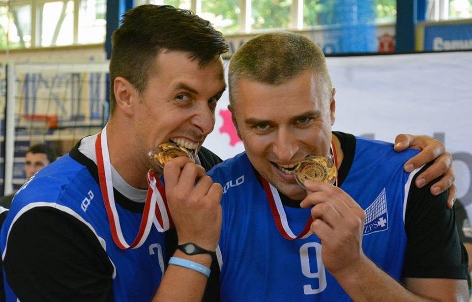 IX Mistrzostwa Polski Sędziów Piłki Siatkowej