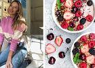 7 dniowy jadłospis od Ewy Chodakowskiej, który zadba o twój płaski brzuch