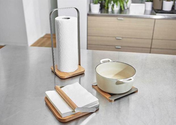 Stojak Na Ręcznik Papierowy Przedmiot Niezbędny W Każdej Kuchni
