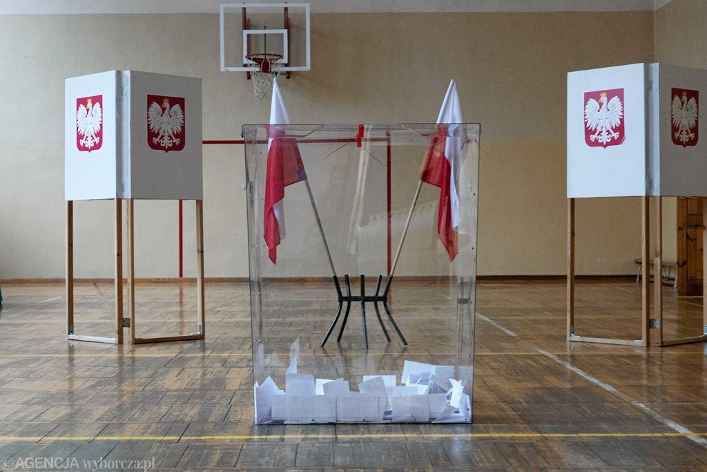 Lokale wyborcze Kielce. Gdzie głosować?