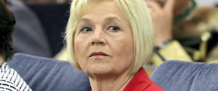 Jakimowicz do Lidii Staroń w TVP Info: Ja panią odczaruję