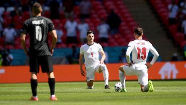 Anglicy i Włosi podjęli decyzję przed finałem Euro 2020.