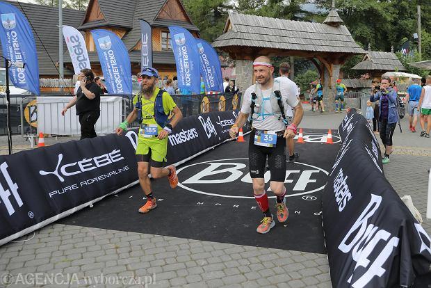Zdjęcie numer 40 w galerii - Tatra SkyMarathon i Tatra Trail - święto górskich biegaczy w Kościelisku