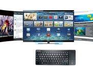 telewizory, Smart TV: telewizor w sieci