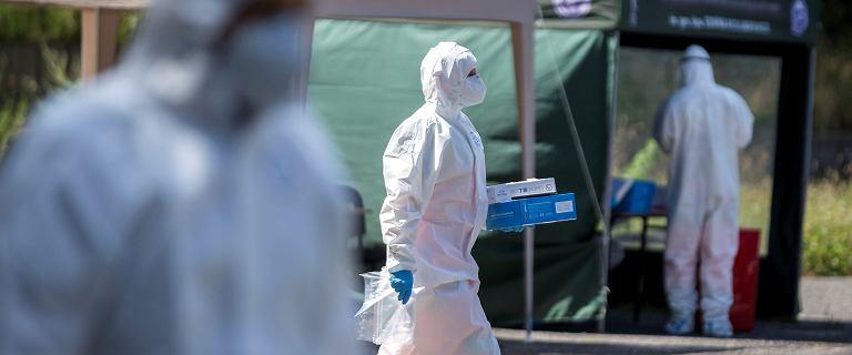 Wielkopolska. 233 pracowników zakładu drobiarskiego ma koronawirusa