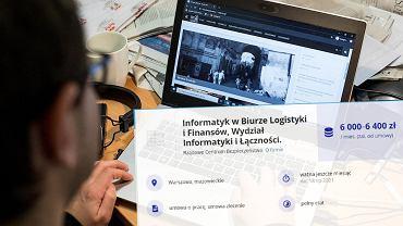Rządowe Centrum Bezpieczeństwa szuka informatyka. Oferuje ok. 6 tys. zł brutto