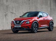 Nowy Nissan Juke z pełnym cennikiem w Polsce. Wyjściowo kosztuje od 67 900 zł do 92 900 zł w zależności od wersji