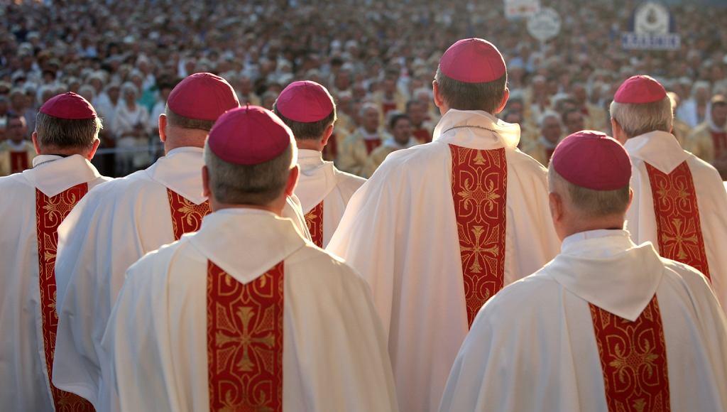 W niektórych krajach działają ruchy dzieci księży, które starają się doprowadzić do uregulowania spraw z Kościołem (fot. Jakub Orzechowski / AG)