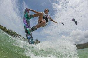 Ford Kite Cup 2015: start sezonu kitesurfingowego na Karaibach