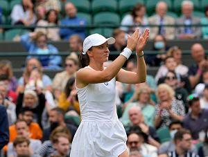 Coś niesamowitego! Iga Świątek coraz mocniej pnie się w rankingu WTA