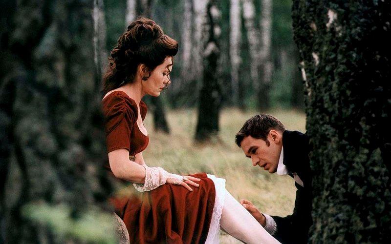 'Pan Tadeusz' Adama Mickiewicza obfituje w nawiązania do motywu miłości, także tej niespełnionej