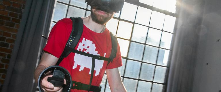 Technologia VR w szkoleniu kierowców. To może się udać