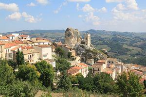 Włochy. Region Molise zaoferuje pieniądze za zamieszkanie. Trzeba jednak spełnić kilka warunków