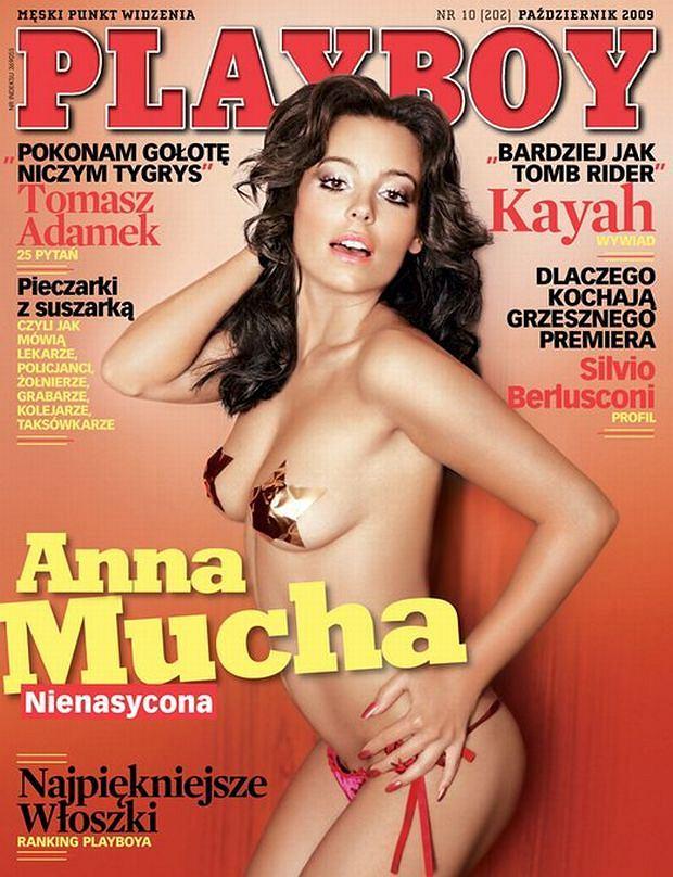 Anna Mucha