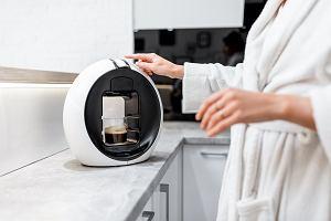 Ekspres kapsułkowy do kawy - idealny model do małych kuchni