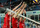 Grand Prix siatkarek. Chiny - Polska 3:1