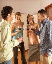 Savoir vivre: small talk, savoir vivre