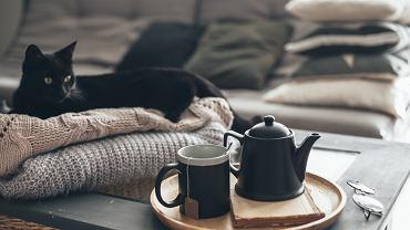 Ahmad Tea London - to nie czarna magia