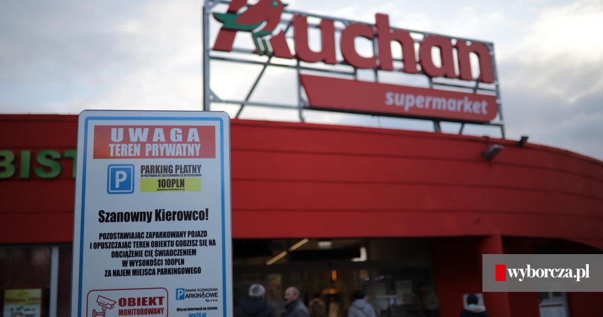 Auchan Zastąpi Simply W Częstochowie Otwarcie W Piątek Zdjęcie Nr 5