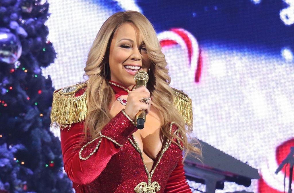 -Mariah Carey