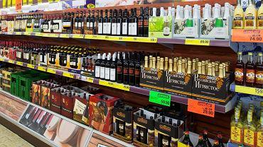 Zakaz handlu alkoholem po 22 wkrótce wejdzie w życie?