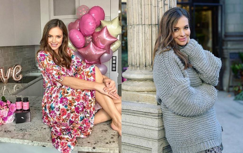 Anna Wendzikowska mówi o tym, jak udało jej się wrócić do formy po drugiej ciąży. Dieta cud?