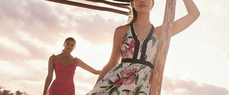 Ogromna wyprzedaż Orsay. Piękne sukienki w cenach już od 29,99 zł. Zakochasz się w nich!