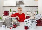Modne naczynia emaliowane - Gotuj na zdrowie!