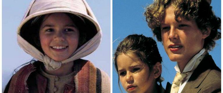 Tak zmieniła się Nel z W pustyni i w puszczy. Karolina Sawka wyrosła na bardzo seksowną aktorkę