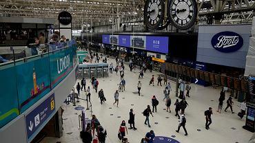 Anglia zmienia zasady wjazdu (zdjęcie ilustracyjne)