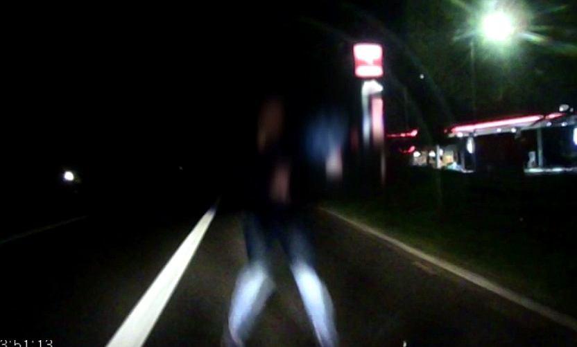 Potrącenie pieszego w Świdnicy