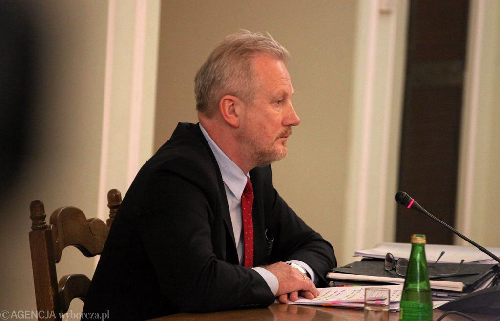 35 Posiedzenie Sejmu VIII Kadencji