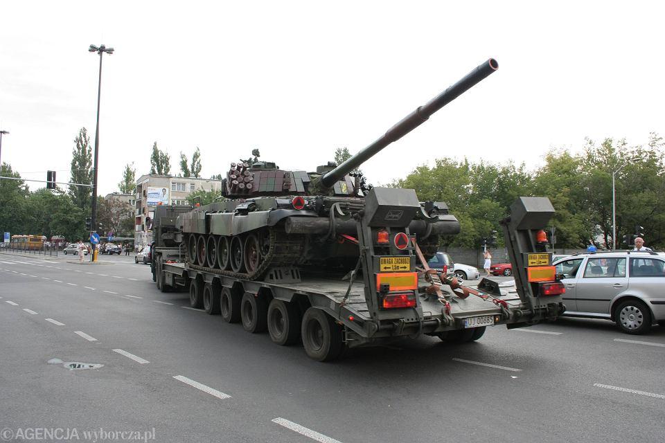 Stół do doboru świata czołgów