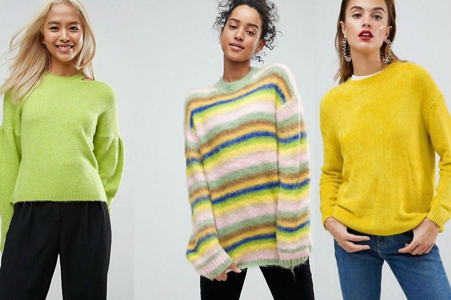 swetry na Wielkanoc