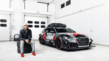 Audi RS6 Jona Olssona