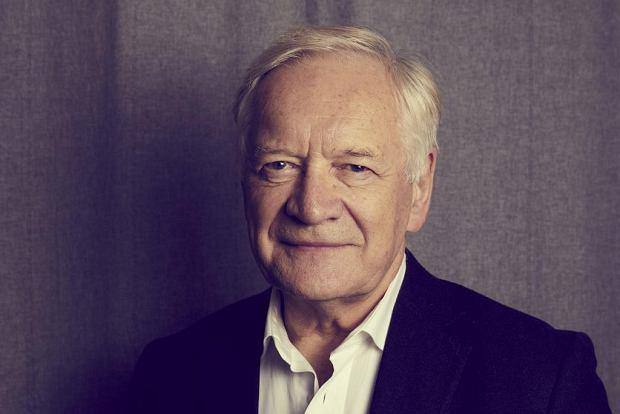 Andrzej Seweryn: Przyjaciele Kuronia nie stali kiedyś tam, gdzie stało ZOMO, dziś nie stoją tam, gdzie stoi prezes Kaczyński