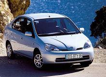 Toyota sprzedała aż 15 milionów samochodów hybrydowych